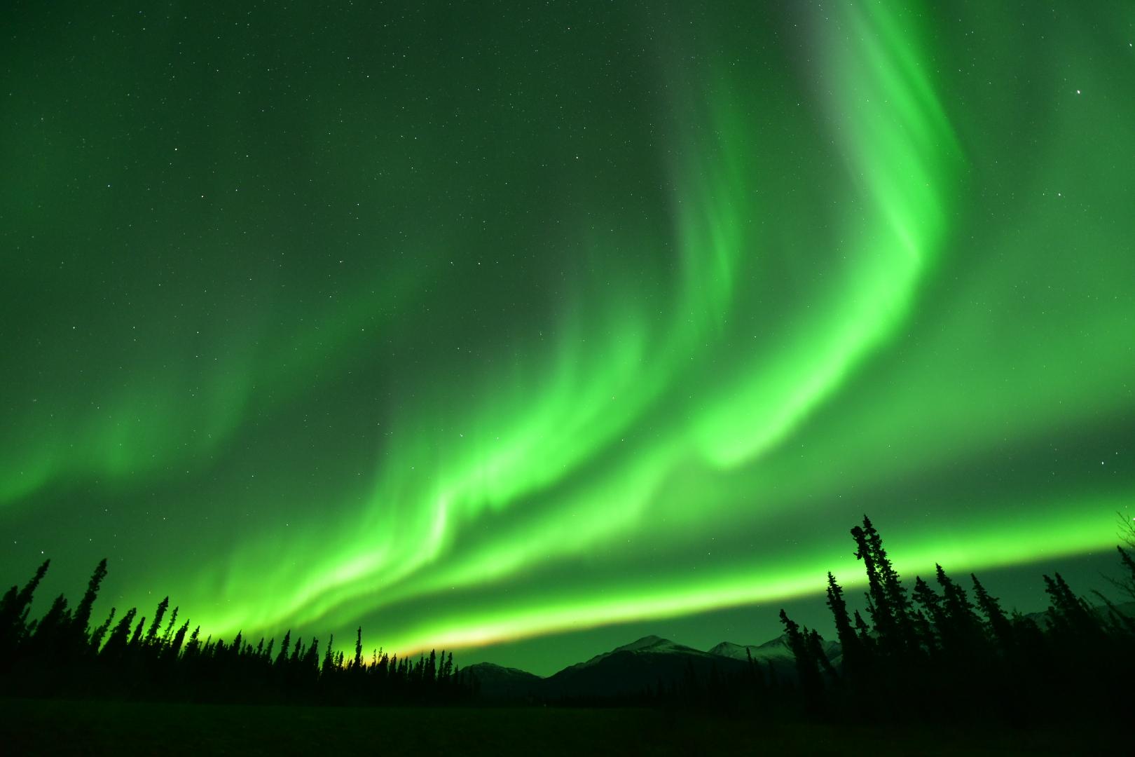 10/24 Aurora(photo)